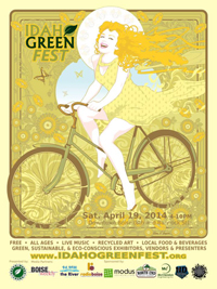 Idaho Green Fest